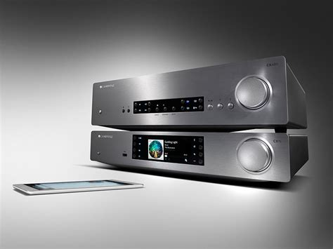 Sale Cambridge Audio Cx N cambridge audio cx n in silber electronic