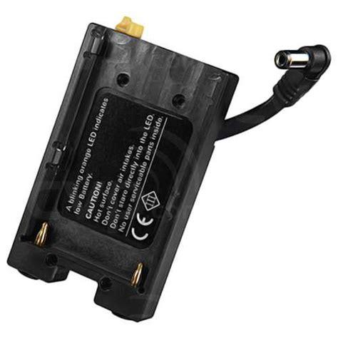 Holder Tongsis Model U 23 buy dedolight dled2 bsu battery holder sony bp u for dled2 and dled2hsm models dled2bsu