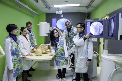 operating room technician course canada radiological technology of toronto joint program the michener institute