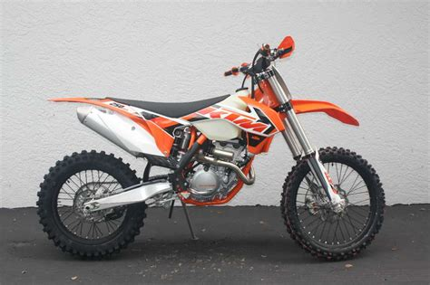 Ktm 250 Xc Price Tags Page 1 New And Used Ft Myers Motorcycles Prices And