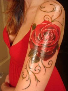 got your name written here in a rose tattoo wallpaper 3d rainbow roses ideas