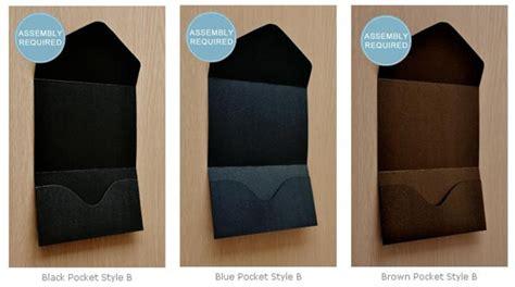cheap pocket wedding invitations from elegantweddinginvites