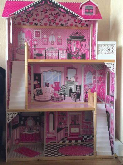 amelia dolls house amelia doll house no furniture for sale in ballyfermot dublin from shayd100