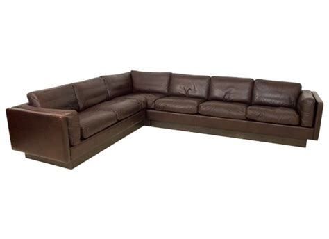 large leather corner sofas large danish leather and feather corner sofa orange and
