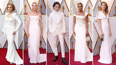 July Carpet Trends All White by 迪士尼成本届奥斯卡最大赢家 男性根本 不配 出现在颁奖礼 爱范儿