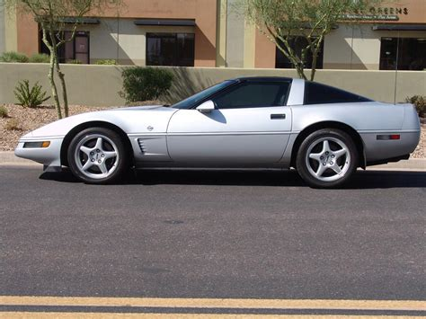 1996 Corvette Collectors Edition Specs by 1996 Chevy Corvette Collectors Edition Autos Post