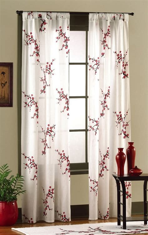 asian curtain 1000 images about curtains fabric types on pinterest