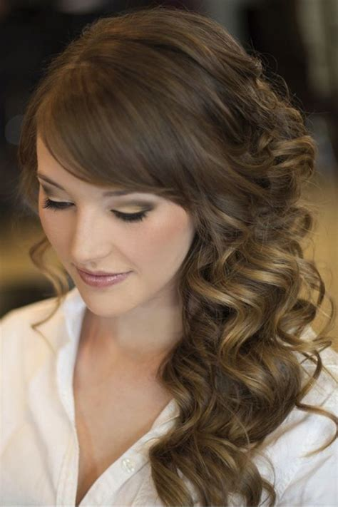 Simple Bridesmaid Hairstyles For Hair by 60 Wedding Bridal Hairstyle Ideas Trends Inspiration