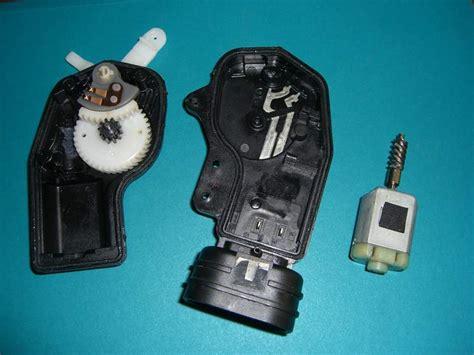 door lock actuator replacement ih8mud forum