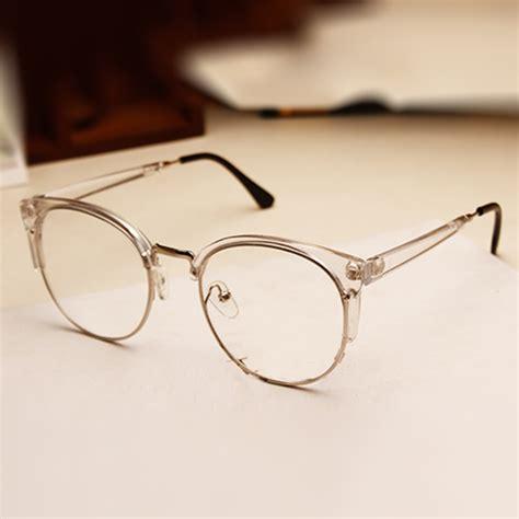eyewear retro eyeglasses frames optical