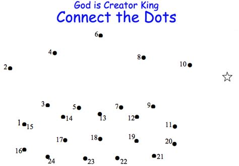 printable bible dot to dot pages 6 best images of bible connect the dots printables bible