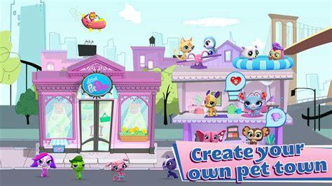 shop apk littlest pet shop apk v2 3 0h mod money phone gadget media