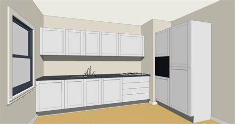 disegni di cucine in muratura isola muratura disegno cucina