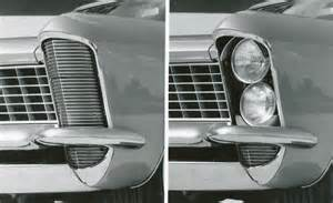 Buick Headlight Car And Driver