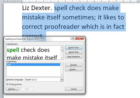 turn on spell check how to turn real time spell check in microsoft word how to use spell