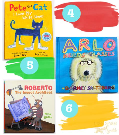 7 Childrens Books by 7 Tips To Studying Childrens Books Out Loud American