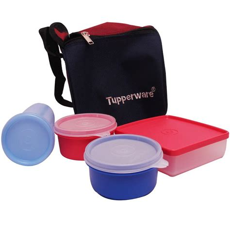 tupperware lunch box tupperware best lunch box with bag 479 only hot