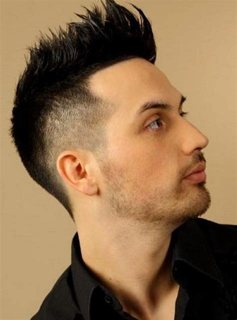 new age mohawk hairstyle mei 2013 black hairstyle