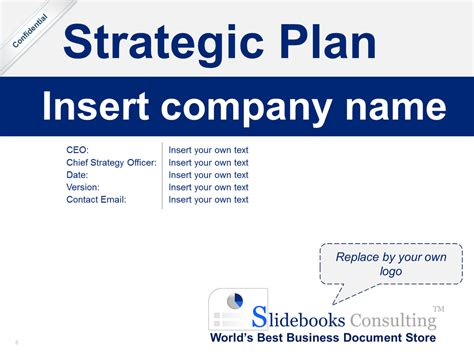 Doc Powerpoint Templates by A Simple Strategic Plan Template By Ex Mckinsey