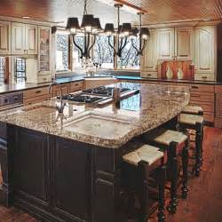 Stove In Kitchen Island spectacular kitchen island design with cooktop on2go