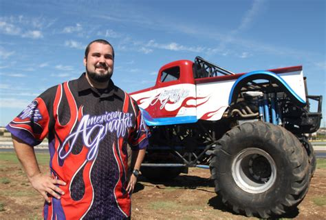 how to become a monster truck driver for monster jam monster x tour stops in killeen local kdhnews com