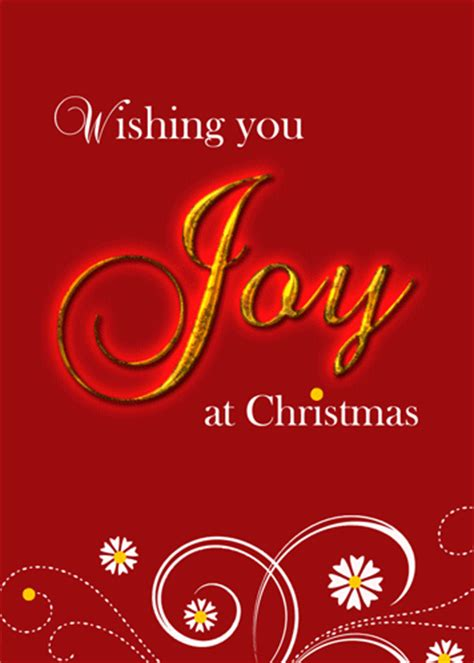 blessings joy christmas wishes  religious blessings ecards