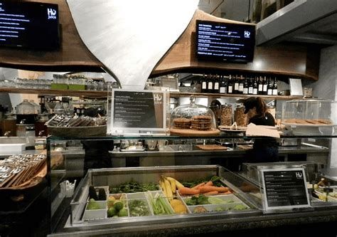 Hu Kitchen Hours by A Look Inside Hu Kitchen Union Square S New Healthy
