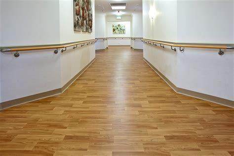 Wood Floor Covering Vinyl Flooring Pros Cons Types Homeadvisor