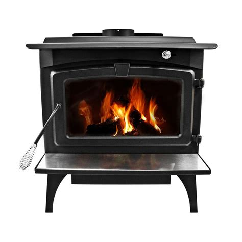 stove fans home pleasant hearth 1 800 sq ft epa certified wood burning