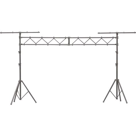 On Stage Light Stands on stage stands ls7730 lighting stand with truss