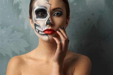halloween idee costumi e make up instagrams to follow for halloween makeup inspo fabfitfun