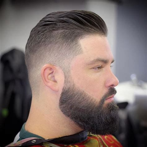 trimming hair styles and silky hair in mens best 25 trimmed beard styles ideas on pinterest