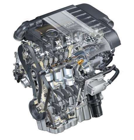 golf gti engine awarded engine of the year next car pty ltd 24th june 2005