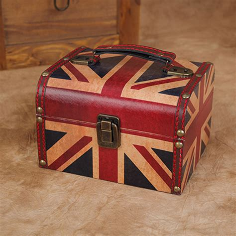 Box Container Favourite 6 Ltr Small Dengan Handle factory explosion models sell a variety of european union retro vintage antique wooden box