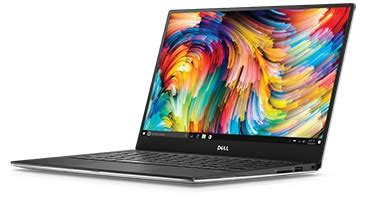 xps 13 high performance laptop with infinityedge display