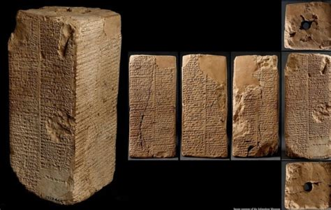 sumerian king list ancient sumerian writings disclose the earth was reigned