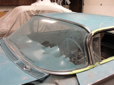 Ron?s Auto Glass Classic Cars, Muscle Cars, Hot Rods