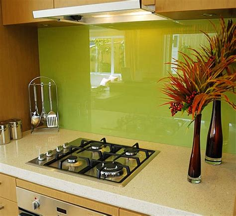 green glass tile for backsplash home interiors