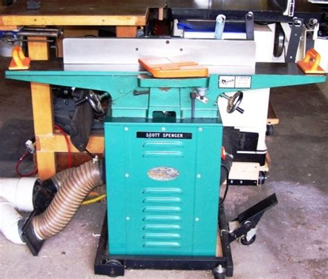 For You Delta Jointer 37 190
