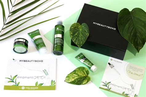 Detox On East 8th by Mybeautybox Momenti Detox