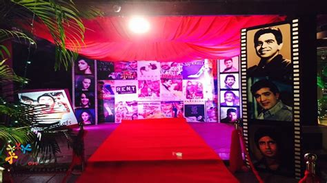 themes bollywood com bollywood theme party decorators in delhi by 10on10decorations