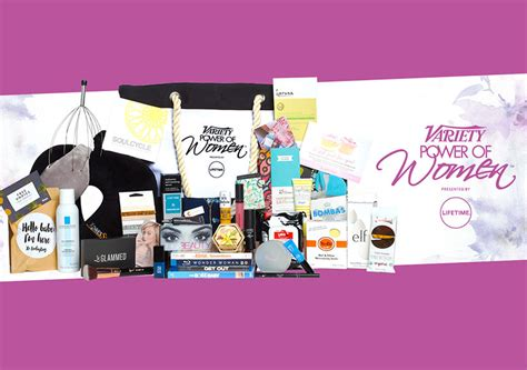 Extratv Com Giveaways - win it a variety power of women gift bag extratv com
