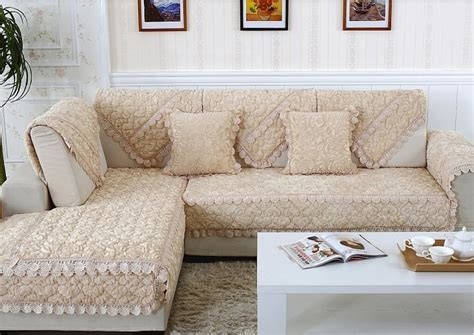L Shaped Slipcover by Sofa Cover For L Shaped Infosofa Co