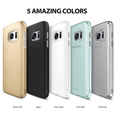 Ringke Slim Galaxy S7 Edge rearth ringke slim for galaxy s7 edge zoarah