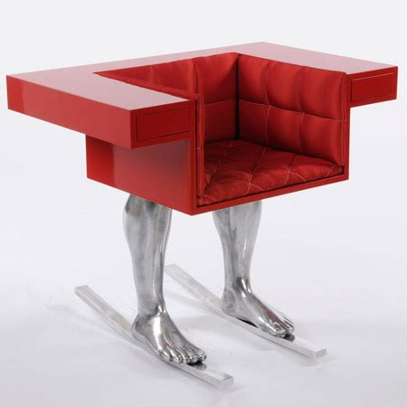 unusual couches surreal minimalism by david pompa dezeen