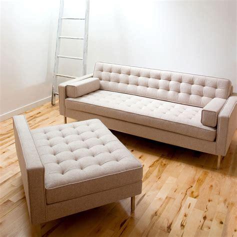 gus modern spencer sofa gus modern spencer loft bi sectional gr shop canada