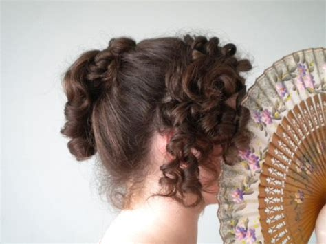 Pride And Prejudice Hairstyles by Pride And Prejudice Hair