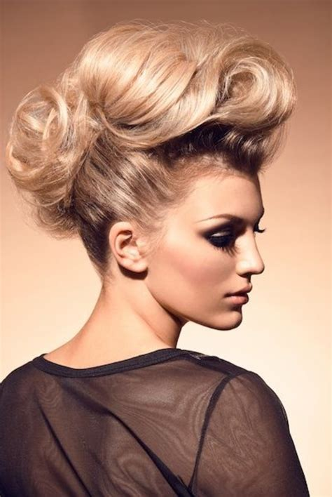 2016 dramatic hair styles 10 faux hawk hairstyles for 2016