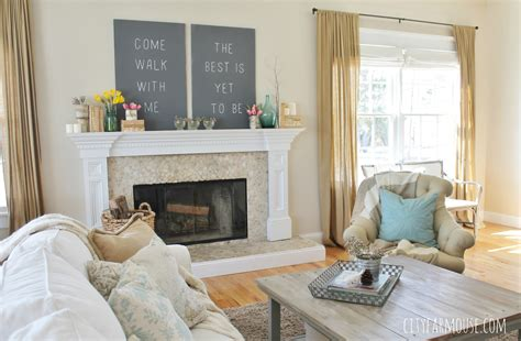 Decorating New Home Ideas Seasons Of Home Easy Decorating Ideas For City Farmhouse