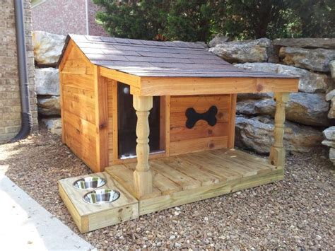 how to heat an outdoor dog house dog house plans custom plans kits assembly dog fences